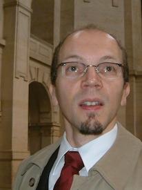 Johann-Markus Batke