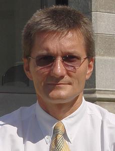 Stefano S. Cavaglieri