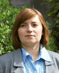 Elena Prokofieva
