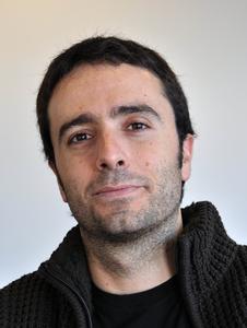 Toni Mateos