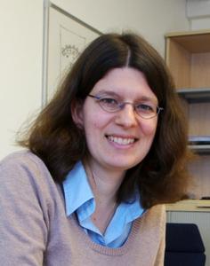 Nadja Schinkel-Bielefeld