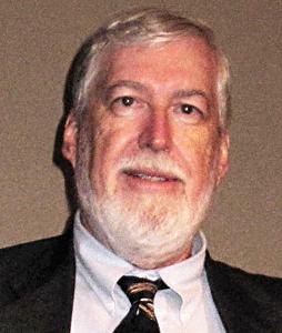 Marshall Buck