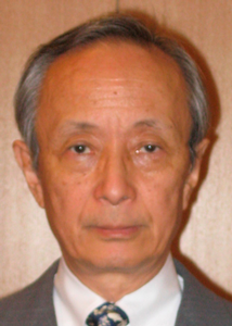 Shokichiro Hino