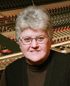 Leslie Ann Jones
