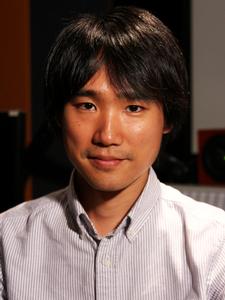 Tomoya Kishi