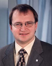Bernhard Grill