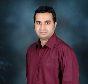Samarth Shivaswamy