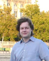 György Fazekas