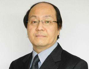 Kimio Hamasaki