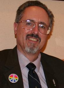 Ron Streicher