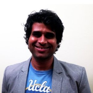 Raghavendra Prabhu
