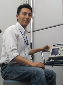 Gabriel Pablo Nava