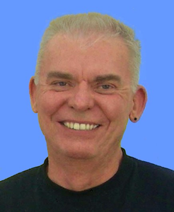 Bill Whitlock