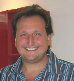Sergio Molho