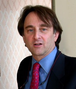 Peter Chaikin