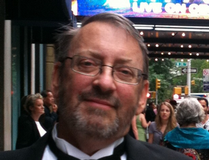 Tom Morse